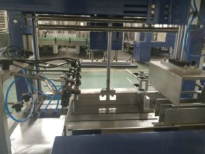 SGS Shrink Wrapping Packing Machine pictures & photos