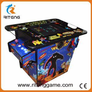Arcade Classics Cocktail Table Arcade Machine-Full Graphics pictures & photos