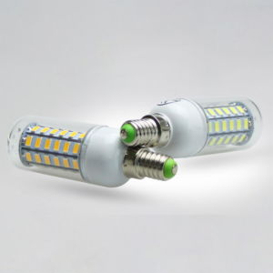 E27 E14 SMD 5730 LED Corn Bulb Light pictures & photos