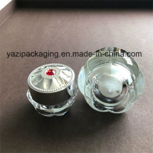 5g10g Acrylic Jar Plastic Jar pictures & photos