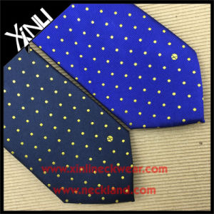 100% Handmade Custom Woven Fashion Silk Necktie pictures & photos