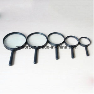Low Price Handheld Magnifying Glass, Magnifier with Various Specifications pictures & photos