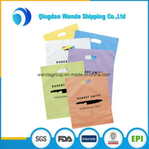Wholesale Colored Die Cut Bag Made in China pictures & photos