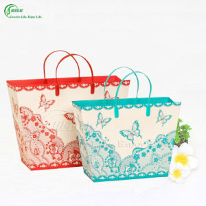 Paper Shopping Bag for Clothes (KG-PB044) pictures & photos