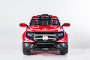 Rr-10801528-Battery Operated Toy Car 12V Toy Car Stroller Battery Baby Toy Car pictures & photos