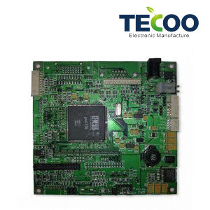 Mass Production Standard PCB with Customized Manufacturing Service pictures & photos