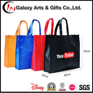 Non Woven Promotional Tote Bag/Shopping Bag/Grocery Bag pictures & photos