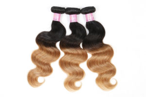 Brazilian Virgin Hair Body Wave Human Hair Extension Brazilian Hair Weave pictures & photos