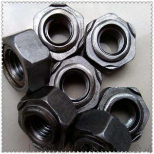 DIN929 Hexagon Weld Nuts Hjgh Quality pictures & photos