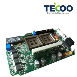Heating Products Printed Circuit Board Assembly pictures & photos