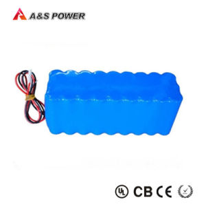 Rechargeable 18650 Lithium Battery 12V 12ah Lithium-Ion Battery pictures & photos