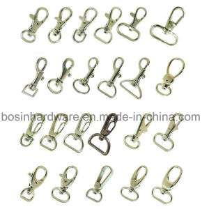 High Quality Zamak Snap Hook pictures & photos
