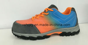 Kpu Upper Cemented Safety Shoes (HQ0161126) pictures & photos