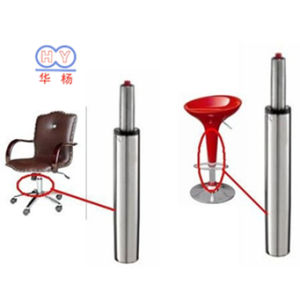 125mm Stainless Steel Gas Spring for Swivel Chairs pictures & photos