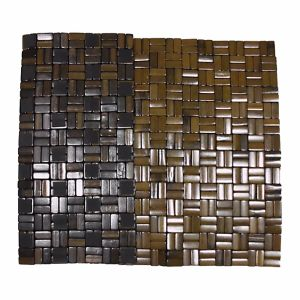 Natural Bamboo Block Shower Mat for Bathroom & Flooring pictures & photos