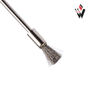 Vivismoke 2016 Newest Product E Cig Mod Cleaning Brush for Rda Coil pictures & photos