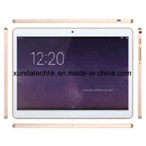 3G&4G Tablet PC Quad Core CPU Mtk6582 IPS 9.6 Inch Ax9b pictures & photos