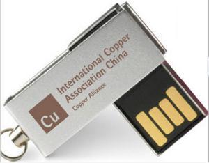 Wholesale Mini USB Stick USB Flash Drive (EM407) pictures & photos
