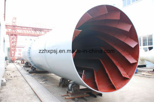 2.2*20m Coal Powder Rotary Dryer for Sale pictures & photos