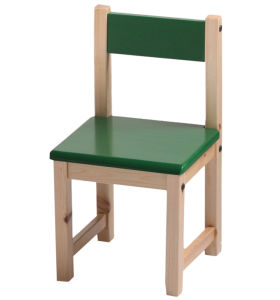 Children Chair Wooden Chair Children Study Chair (M-X1076) pictures & photos