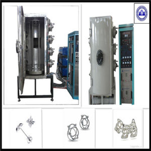High Quality Vacuum Multi-Arc Ion Coating Machine