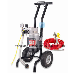 Hyvst Electricity High Pressure Airless Paint Sprayer Spx1150-210 pictures & photos