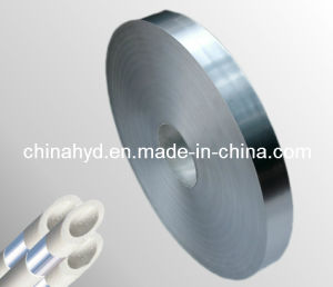 Coated Aluminum Strip for PPR Pipe