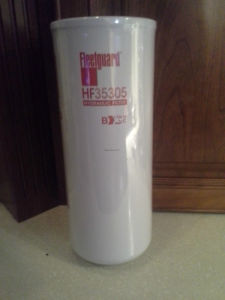 Fleetguard Hydraulic Filter Hf35305 Fits: Caterpillar Equipment 6e6408 pictures & photos