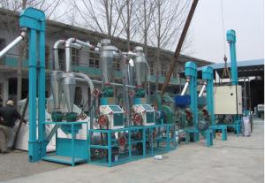 Hot Sale 30t/D Wheat Flour Roller Mill Machine pictures & photos