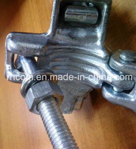 Heavy Duty Type Double Coupler for Scaffold pictures & photos