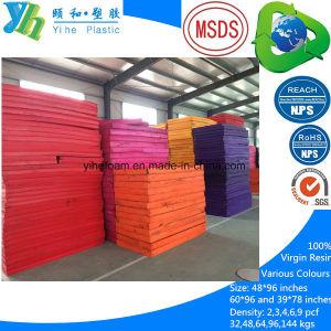 PE Foam Blocks pictures & photos