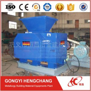 Factory Hydraulic High Pressure Briquette Machine with Low Price pictures & photos