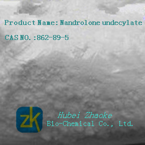 Hormone Powder of Nandrolone Undecylate High Purity Steroid Powder pictures & photos