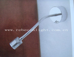 LED Bedside Reading Wall Lamp (MB3419-1) pictures & photos
