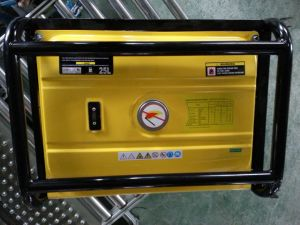 5kw Generating Set for Home Supply with CE (EC12000) pictures & photos