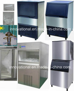 25kg 50kg 80kg 100kg-1000kg Commerical Ice Maker Ice Machine