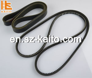 Satisfying Drive Pk /Pj Poly V Belts pictures & photos