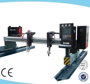 Gantry Structure CNC Cutting Machine for Metal