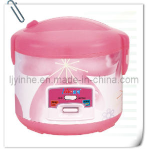 Deluxe Rice Cooker 10