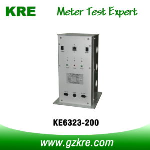 200A Class 0.02 Three Phase Ict for Testing IP Closed Link Meter pictures & photos