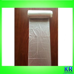 Durable Trash Bags, HDPE Package Bags pictures & photos