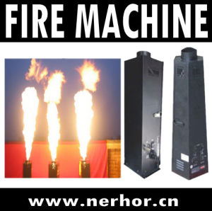 Fire Machine Fire Maker for Stage Effect / DJ Effect / Performance Effect Equipment (NE-087)