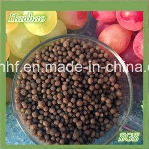 Manufacture Diammonium Phosphate Fertilizer DAP (18-46-0) pictures & photos