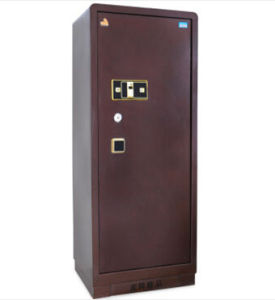 Z150 Steel Fingerprint Business Safe