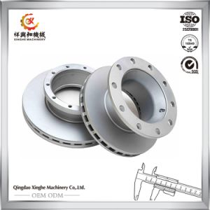 OEM Hydraulic Disc Brake Clutch Disc Plate Motorcycle Brake Disc pictures & photos