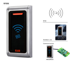 RFID Card Reader RFID Reader Device RF006e pictures & photos