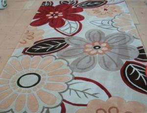 Woolen Axminster Carpet
