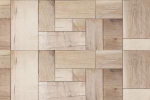 8.3mm Luxury Composite Art Parquet Laminated Floor pictures & photos
