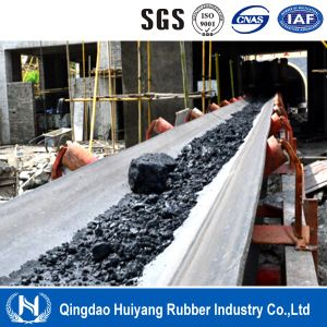Coal Mining Multi-Ply Fabric Ep Rubber Conveyor Belt pictures & photos