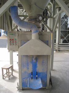 20kg Valve Bag Cement Mortar Packer pictures & photos
